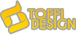 Toffi Design-logo